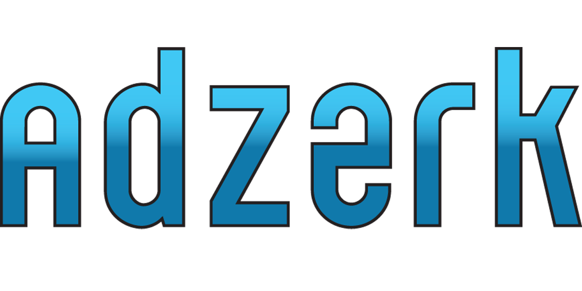 Adzerk Blue Logo